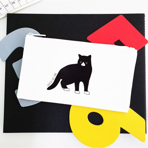 유이마루(YUIMARU) Cosplay cat curo pouch 1 (5종)