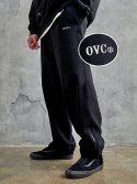 OVC Standard Sweatpants (Black)