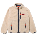 지프(JEEP) Small M-logo Fleece Zip-Up (GK5TZU421BE)