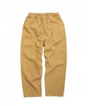 빅웨이브 컬렉티브(BIGWAVE COLLECTIVE) SUPER EASY PANTS (CAMEL)