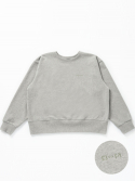 벤시몽(BENSIMON) SLOW B HEAVY MTM - GREY (UNISEX)