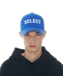 벤테즈(VENTEZ) SELECT Cap (Blue)