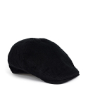 와일드 브릭스(WILD BRICKS) PL CORDUROY HUNTING CAP (black)
