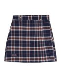 메리제임스() (W) SWITCH SKIRT - NAVY