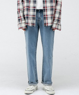 브랜디드(BRANDED) 1957 OX JEANS [WIDE STRAIGHT]