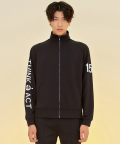 THINK TRACK TOP BLACK