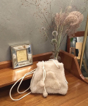 딜라이디(DELIDI) Cloud bag (Ivory)