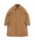 아웃스탠딩() WONDERER COAT [CAMEL]