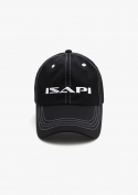 아이사피(I4P) 148 stitch cap black