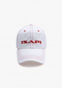 아이사피(I4P) 148 stitch cap white