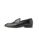 컬러콜라() BLACK BOX CLASSIC FIT PENNY LOAFERS