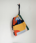 소곤소곤(SOGONSOGON) Sunset string pouch_m