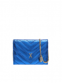 조셉앤스테이시(JOSEPH&STACEY) Easypass Amante Card Wallet Eve Edition Bubble Blue