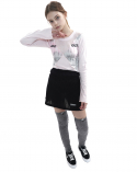 오드원아웃(ODDONEOUT) Twist knit A line skirt_black