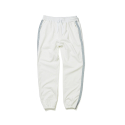 비에스래빗(BSRABBIT) WATERPROOF LOGO JOGGER PANTS WHITE
