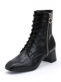 어썸듀() Ankle Boots_ADS204