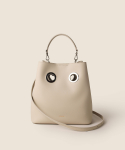 코이무이(KOIMOOI) Nana Bag (Light gray)