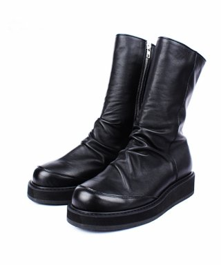 데이빗스톤(DAVID STONE) DVS HYDRA BOOTS (SIDE ZIPPERS)