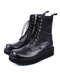 데이빗스톤(DAVID STONE) DVS TERROR WALKER 2 (ALL LEATHER)