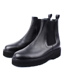 데이빗스톤() DVS HI-COMMANDO SOLE CHELSEA BOOTS (Light)