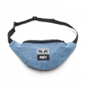 오베이() (100010098)WASTED HIP BAG-DENIM