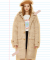 러브이즈트루(LUV IS TRUE) MD CHECK DUFFLE COAT(BEIGE)