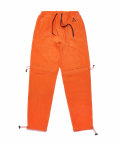스티그마(STIGMA) TRIANGLE FLEECE JOGGER PANTS ORANGE