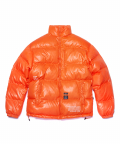 스티그마(STIGMA) FLIGHT SHORT PADDING JACKET ORANGE