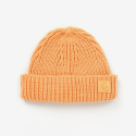벤시몽() [BENSIMON] SLOW B SHORT BEANIE - YELLOW