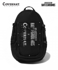 COVERNAT X BATTLEGROUNDS SPECIAL RUCKSACK BLACK