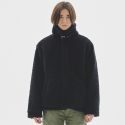 피버41() SHERPA MOUTON JACKET black