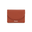 페넥(FENNEC) HALFMOON ACCORDION POCKET - AMBER