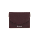 페넥(FENNEC) HALFMOON ACCORDION POCKET - WINE