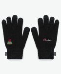 피스메이커() SOMEWHERE SMART GLOVES (BLACK)