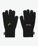 피스메이커() ROOMKEY SMART GLOVES (BLACK)
