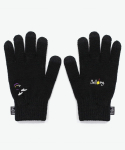 피스메이커() BELLBOY SMART GLOVES (BLACK)