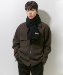 에이본() 1984 so basic scarf black