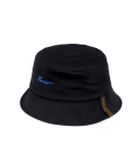 스티그마(STIGMA) PARAGON BUCKET HAT BLACK