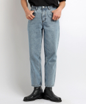 여피(YUPPIE) 1126 YOUNG STANDARD JEANS(LIGHT BLUE)