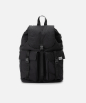 스위치() CITY BOYS RUCKSACK 001 Black