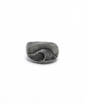 나인달러(NINE DOLLAR) Wave ring