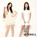 드벨() Spell on cross bag Petit