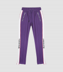 바이브레이트() SPACE TRIP ROAD PANTS (VIOLET)
