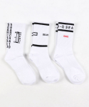 써치410() SEARCH SOCKS 3PACK