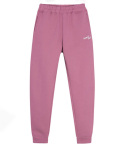 하트클럽() [남녀공용] Heart Logo Sweat Pants_Magenta Pink