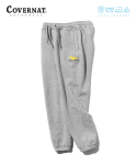 커버낫() COVERNAT x M/G LAUNDRY SWEAT PANTS GRAY