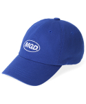 마하그리드() MGD WASHED B.B CAP BLUE(MG2ASMAB20A)