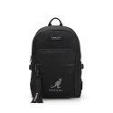 캉골() Epik Backpack Plus 1365 BLACK