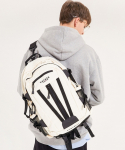 베테제(VETEZE) Multi Cross Backpack (ivory)