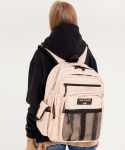베테제(VETEZE) Retro Sport Bag 2 (beige)